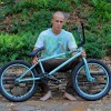 Garrett Reeves – Bike Check