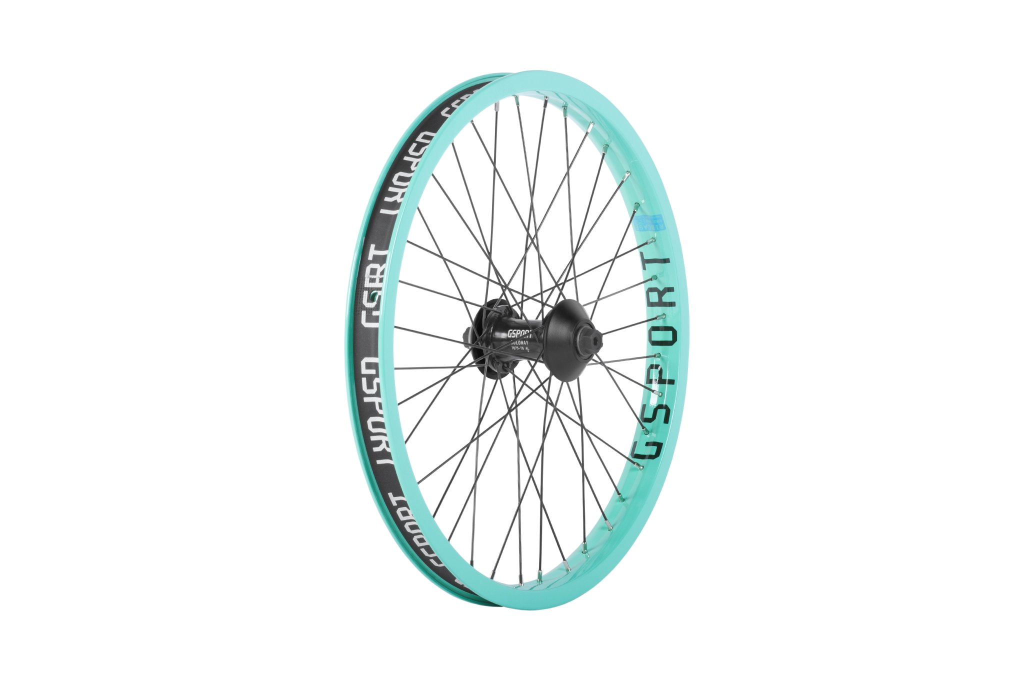 Gsport Toothpaste Ribcage Rims And Elite Wheels